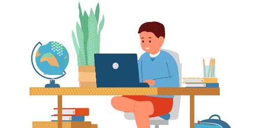 Online Arabisch leren met plezier voor kinderen, tieners en volwassenen